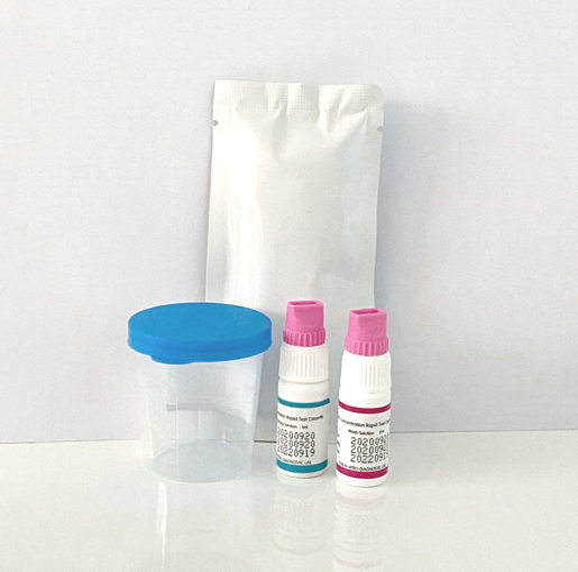 Fertilitäts-Test