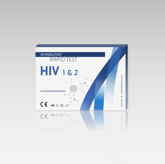 HIV Selbsttest